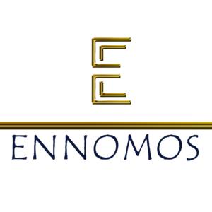 ΕΝΝΟΜΟΣ logo 3